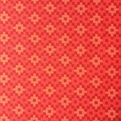 Ткань для пэчворка, хлопок 100% (арт. RK0608)