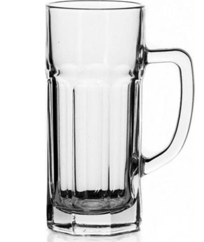 Кружки для пива Pasabahce Casablanca 510ml  2 шт. 55369-2