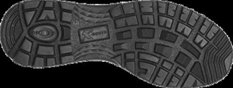 БОТИНКИ утепленные Росомаха модель 24055