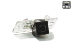 Камера заднего вида для Audi A4 08+ Avis AVS315CPR (#001)