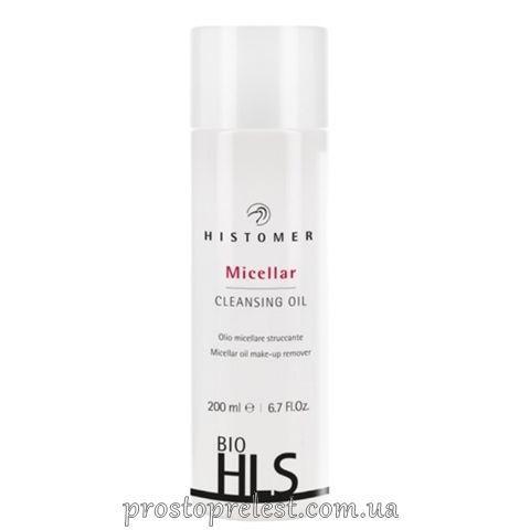 Histomer BIO HLS Micellar Cleansing Oil - Очищающее мицеллярное масло