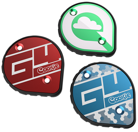 Боковые пластины G4