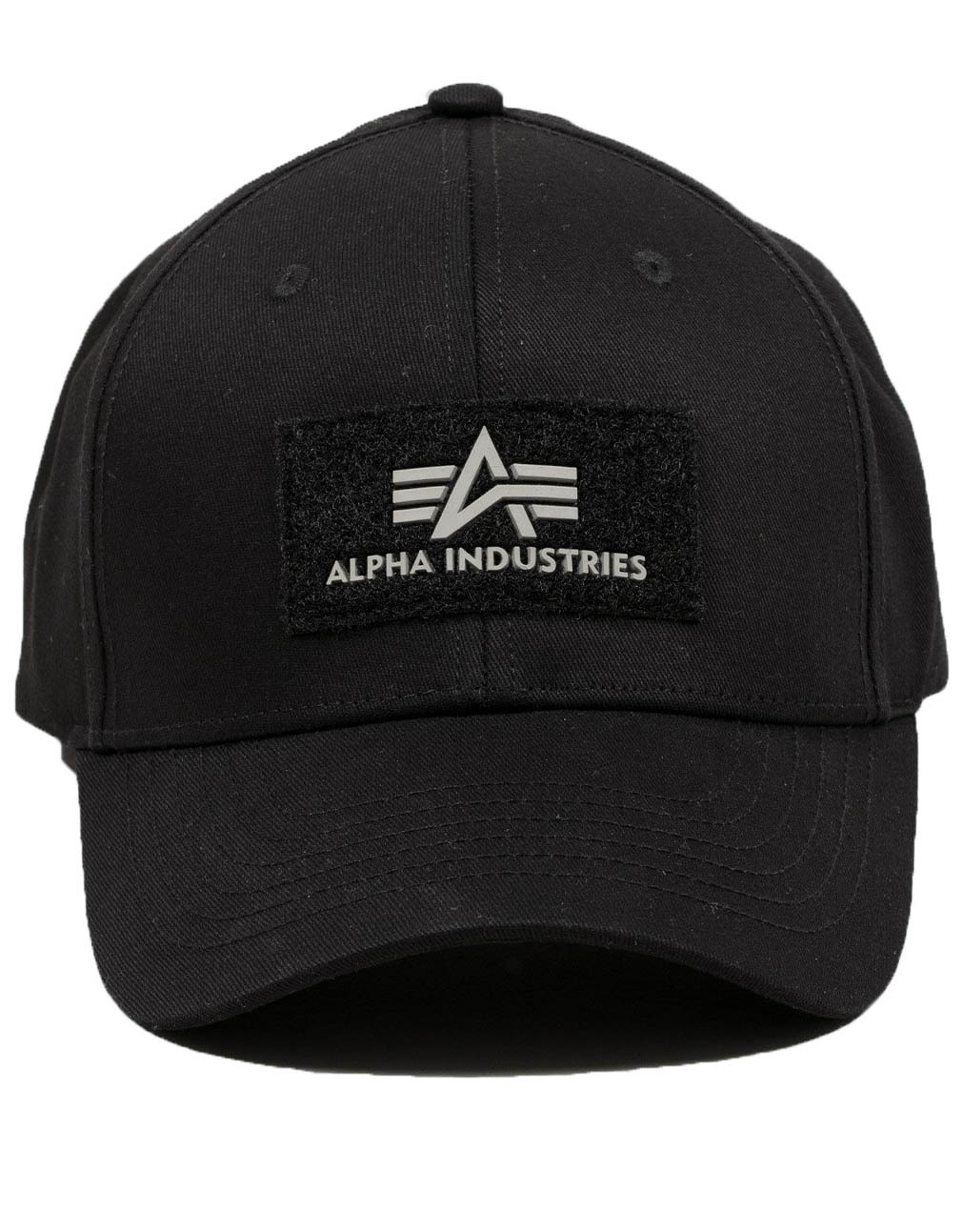 Кепка Alpha VLC II Logo (черная - black)
