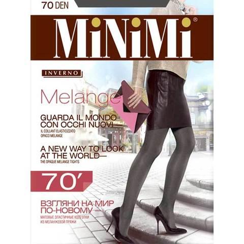 Колготки Melange 70 Minimi