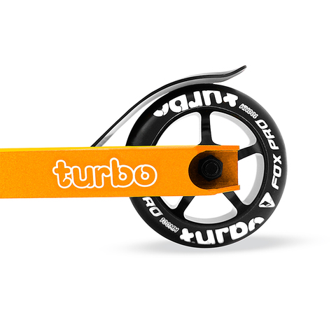 Самокат FOX  Turbo 02
