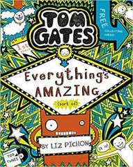 Tom Gates: Everything's Amazing