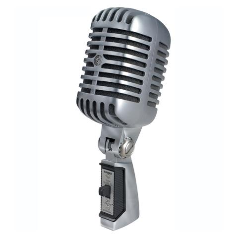 SHURE 55SH SERIESII вокальный микрофон