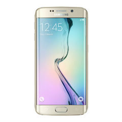 Samsung Galaxy S6 Edge 32Gb Ослепительная платина