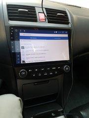 Штатная магнитола для Honda Accord 7 2003-2007 Android  9.0 IPS модель CB3086PLA