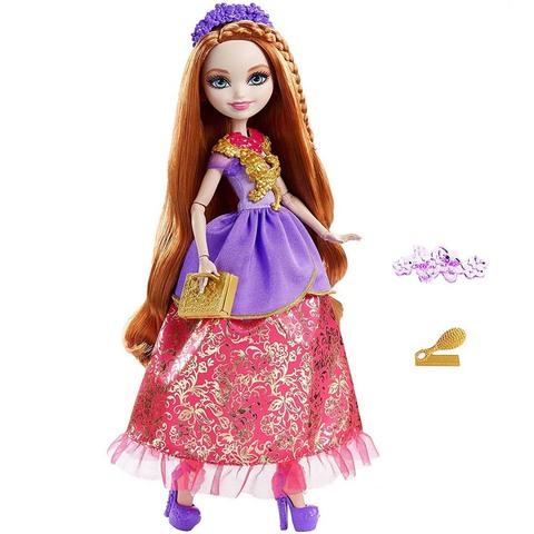 Холли О'Хара Отважные принцессы