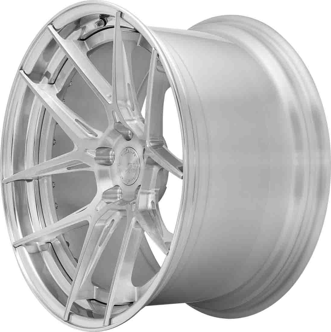 BC Forged HCA381 (HCA Series)