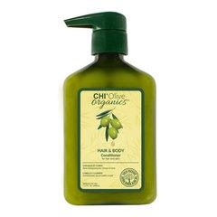CHI Olive Organics Conditioner Hair & Body - Кондиционер для волос и тела
