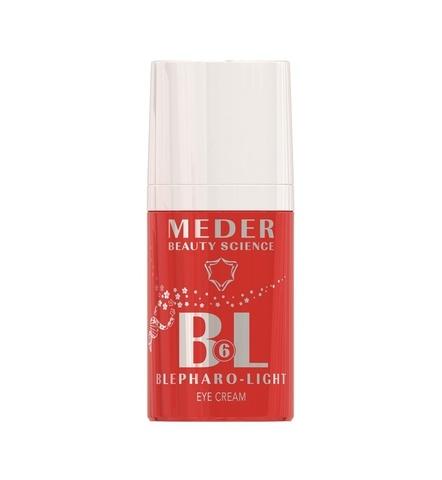 Крем Блефаро-Лайт MEDER Crème BLEPHARO-LIGHT (Bl6) 30 мл