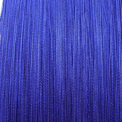Кисея однотонная Синяя. Ш-300см., В-280см. Арт.208