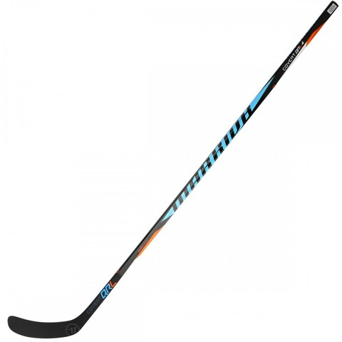 Клюшка WARRIOR QRL4 GRIP BACKSTROM 85 SR L