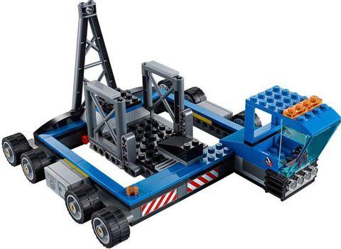 LEGO City: Космодром 60080 — Spaceport — Лего Сити Город