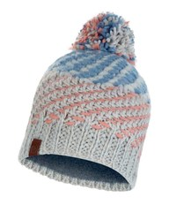 Вязаная шапка с флисовой подкладкой Buff Hat Knitted Polar Nella Multi
