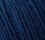 Пряжа Gazzal Baby Wool темно-синий 802