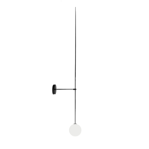 Настенный светильник Mobile Chandelier 10 by Michael Anastassiades