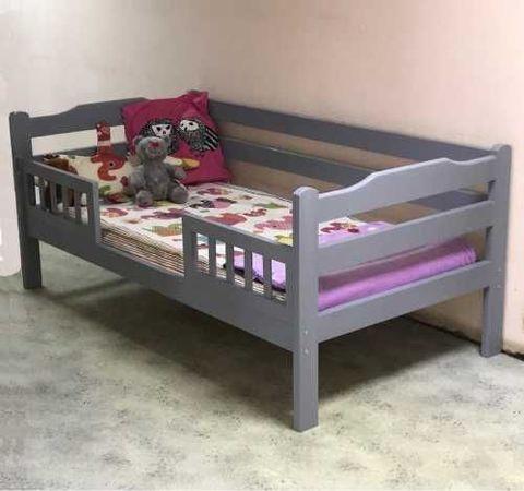 Детская кровать Аленка-2