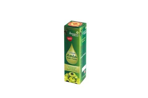Масло для волос Амла Сангам Хербалс, 100 мл (Индия)