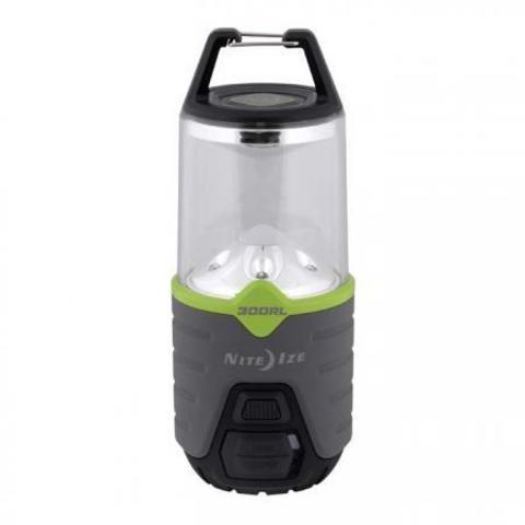 Кемпинговый фонарь Nite Ize Radiant 300 (аккумуляторный)