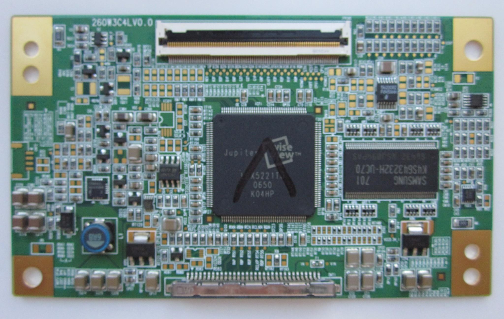 260W3C4LV0.0