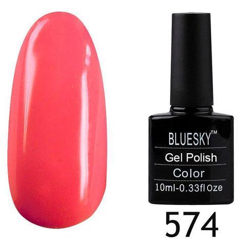 Bluesky, Гель-лак M574