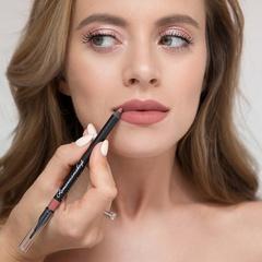 Romanovamakeup Контур-карандаш для губ RETRO Sexy Contour Lip Liner