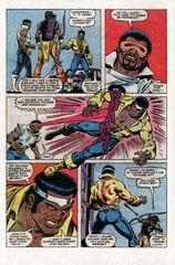 Power Man and Iron Fist #98