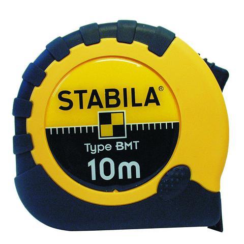 Карманная рулетка Stabila тип BMT 8 метров (арт. 14771)