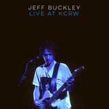 Jeff Buckley / Live On KCRW: Morning Becomes Eclectic (LP)