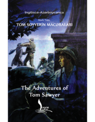 Tom Soyyerin Macəraları -The Adventures Of Tom Sawyer