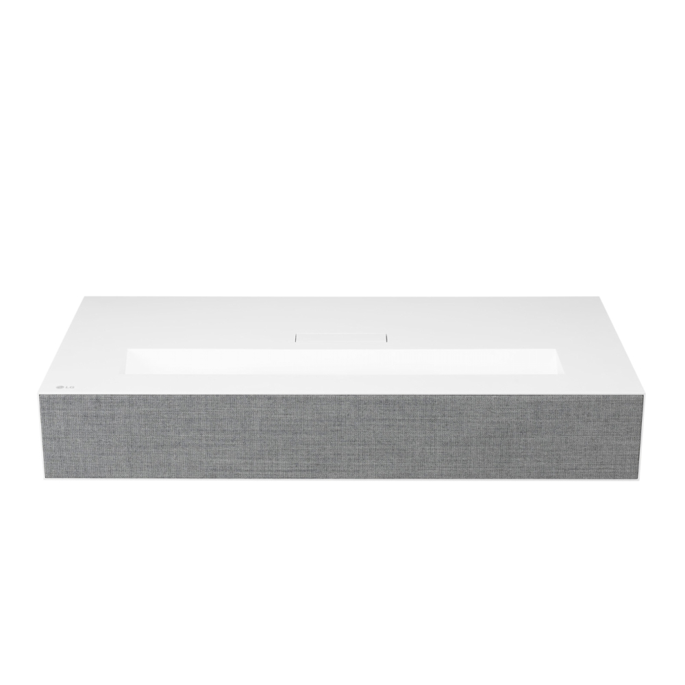 Ultra HD короткофокусный лазерный проектор LG CineBeam HU85LS фото