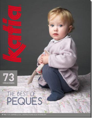 Журнал Special 5 Peques Katia