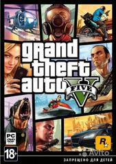 ИГРА PC Grand Theft Auto V ru/st