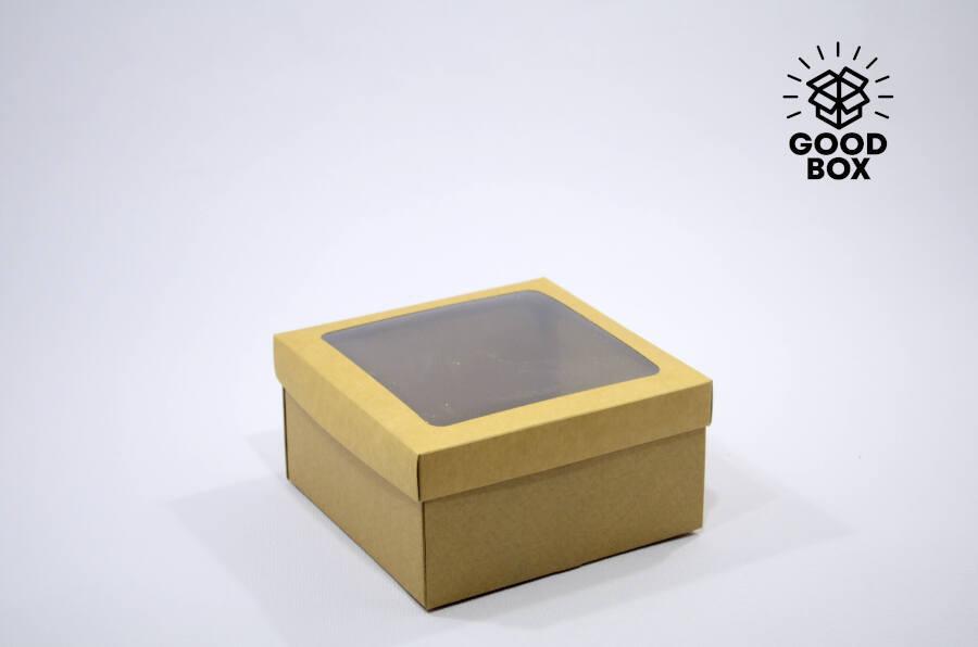 Купить коробку с прозрачным экраном в Казахстане