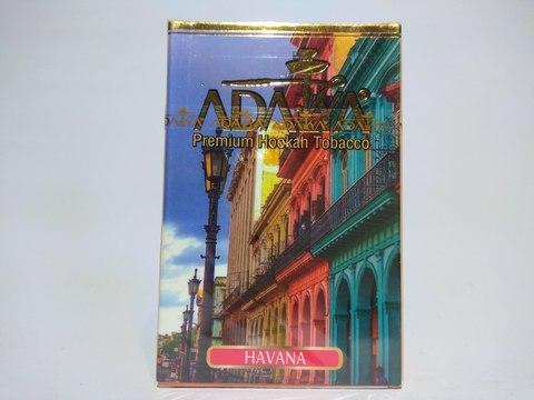 Табак для кальяна ADALYA Havana 50 g