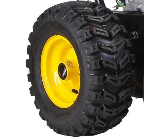 Покрышка (Колесо) для снегоуборщика с диском втулка 20 мм 14х5.00-6