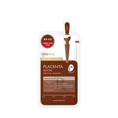 Маска MEDIHEAL Placenta Revital Essential Mask REX 1 шт.