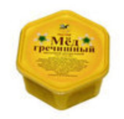 Наш мёд! мёд гречишный 200 г