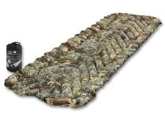 Надувной коврик Klymit Static V-Camo, камуфляж (06SVKd01C)