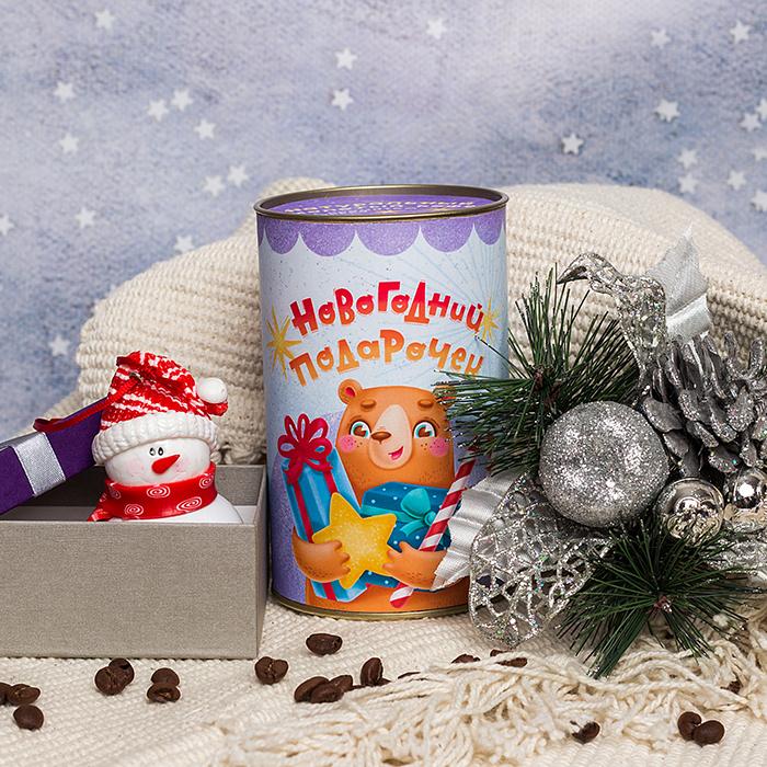 Купить подарок на Новый год Кофе ваниль в Перми