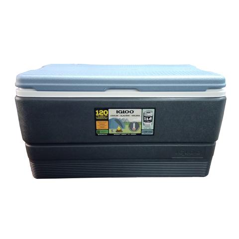 Изотермический контейнер (термобокс) Igloo MaxCold 70 (66 л.), темно-синий