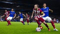 Xbox One eFootball PES 2021 Season Update (русские субтитры)