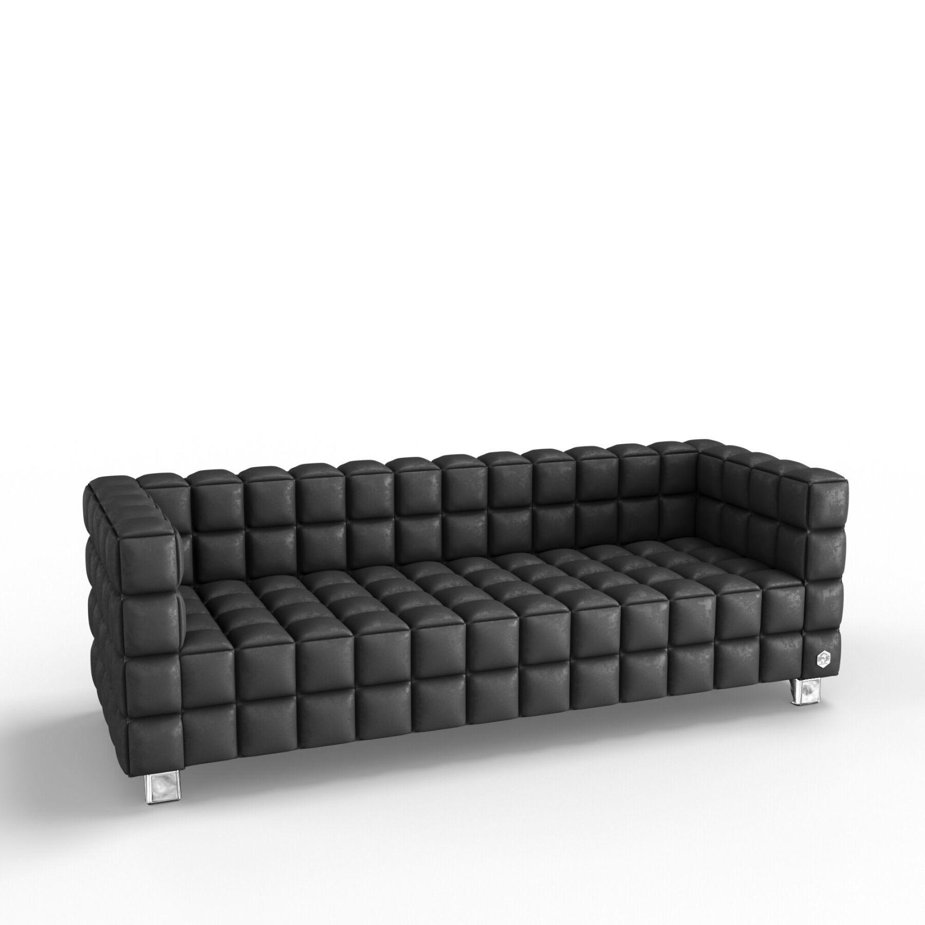 Трехместный диван KULIK SYSTEM NEXUS Антара 3