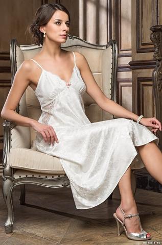 Длинная сорочка Mia-Amore 9538 ANGELINA