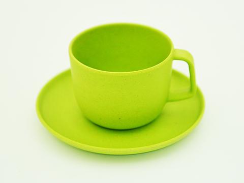9317 FISSMAN Чашка с блюдцем 300 мл,  купить
