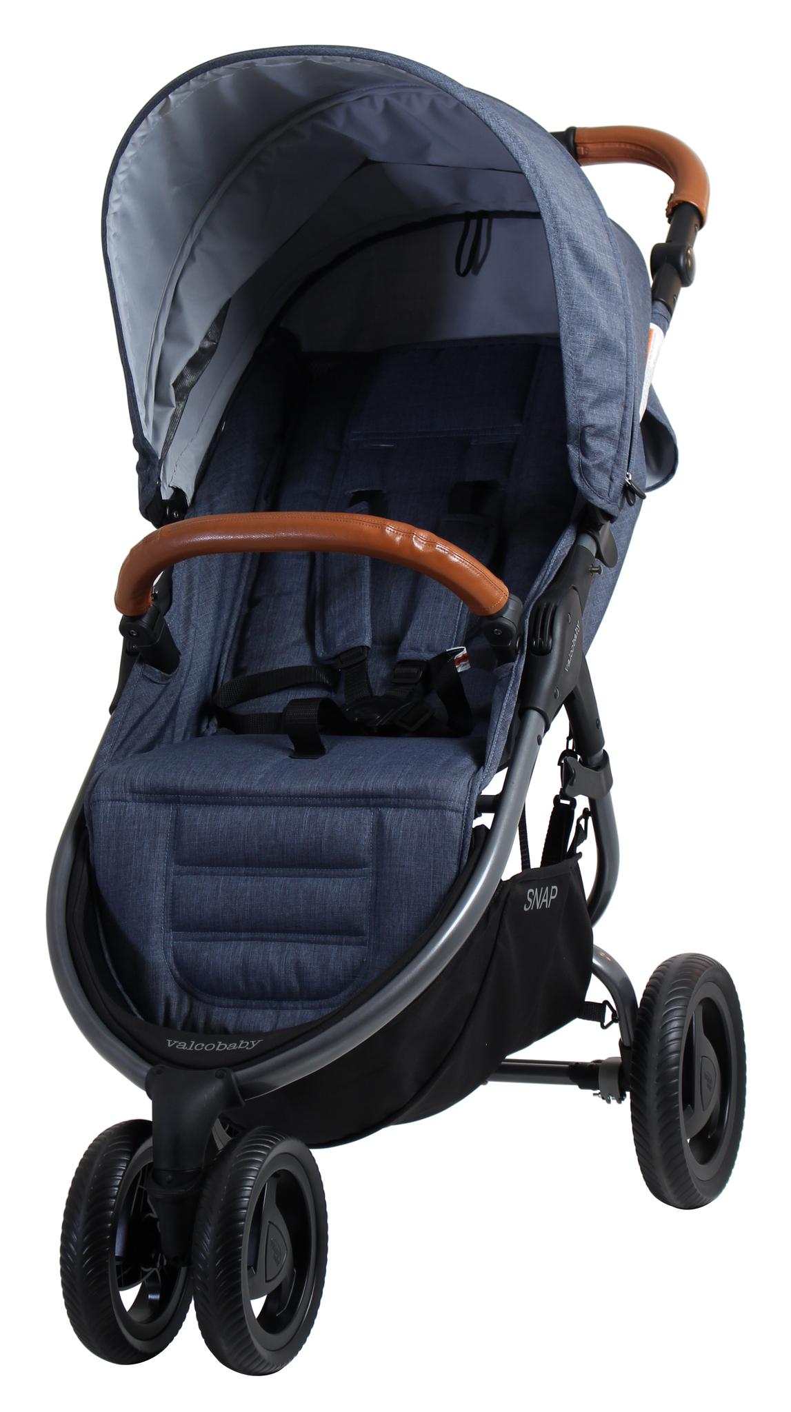 Прогулочная коляска Valco baby Snap Trend 3 / Denim