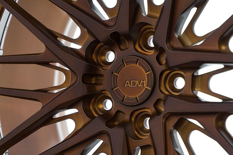 ADV.1 ADV10.0 Track Spec (Advanced Series)